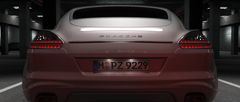 Thumbnail Porsche Panamera